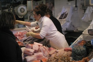 Jerez Market